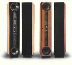 VMPS RM40 Loudspeakers