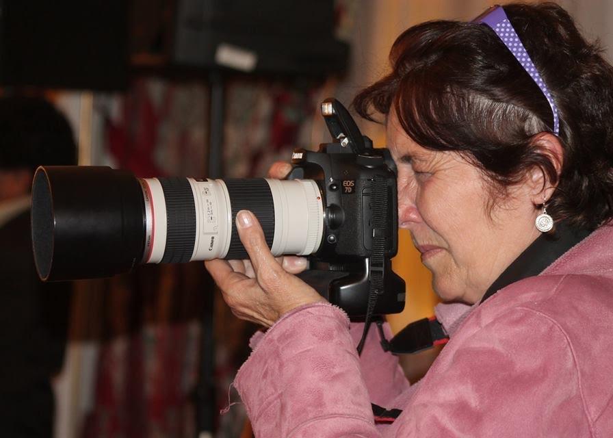 Silvia Echevarria Daniel
