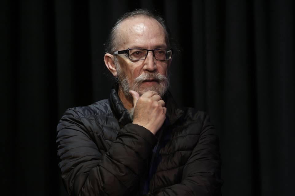 Isidro Luna. Foto El Apuntador