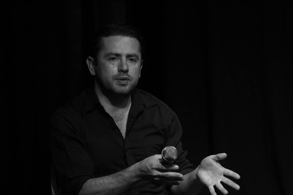 Juan Andrés Vásquez