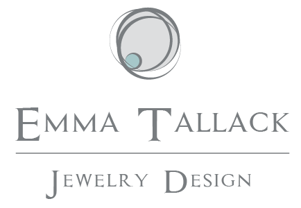 Emma Tallack Jewelry Design