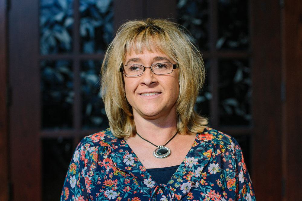 Melissa Bergoch - Administrative Assistant