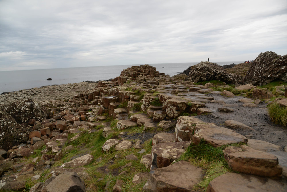 Giant's Causeway is a prime example of the natural world at its finest.