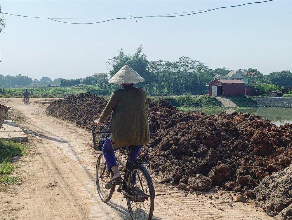 dung lam ancient village