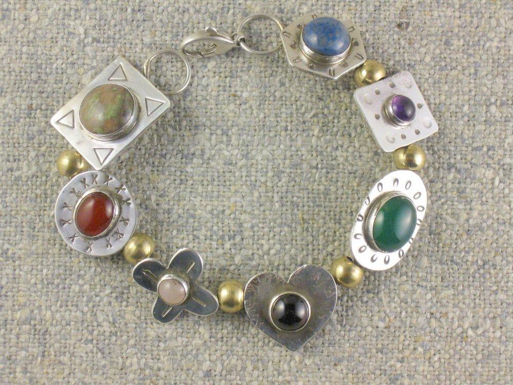 leslylinks bracelet