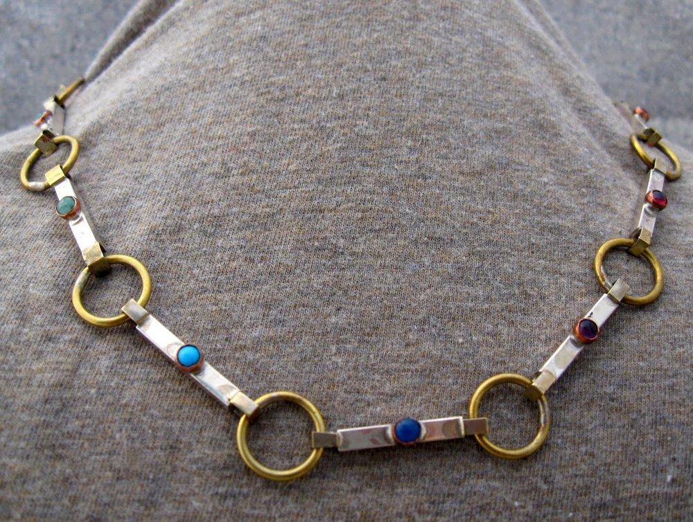 stonebar chain