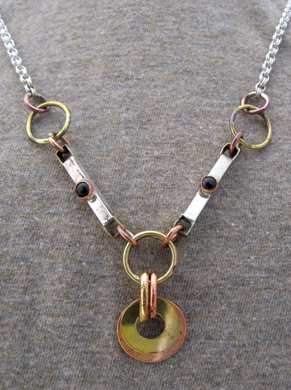 wydeb necklace