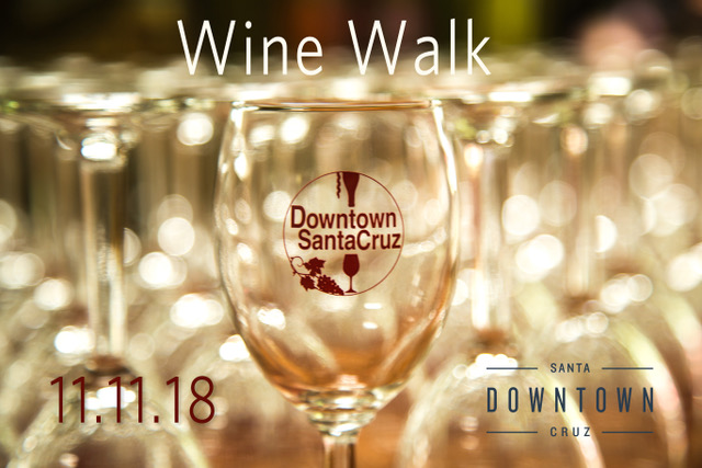 Downtown Wine Walk - November 1121+