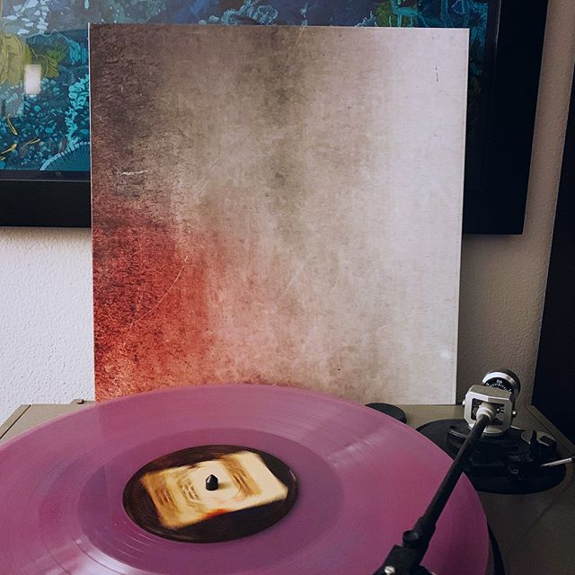 """Music for when you want to be creeped out for a bit—the OST for """"Autopsy of Jane Doe"""" from the fine folks at @mondonews // #nowspinning #vinyl #igvinylclub #vinylrecord #vinylgram #coloredvinyl #soundtrack #mondo #mondomusic #deathwaltz #autopsyofjanedoe"""
