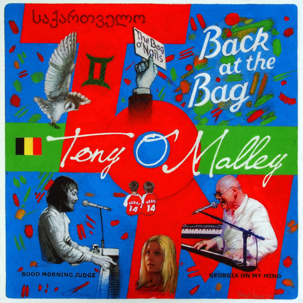 Tony O'Malley - Back at the Bag
