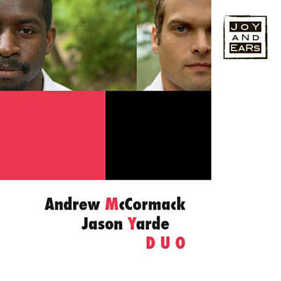 Andrew McCormack & Jason Yarde - My Duo