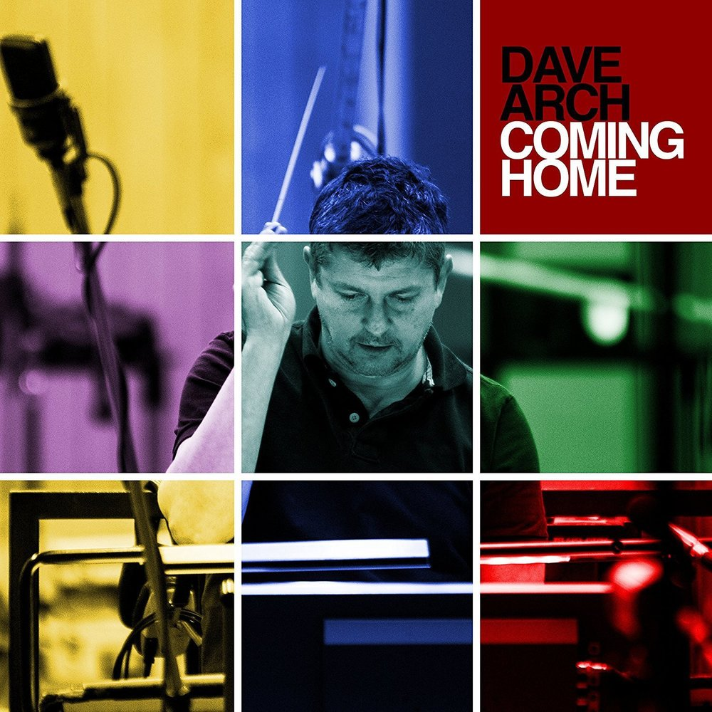 Dave Arch - Coming Home