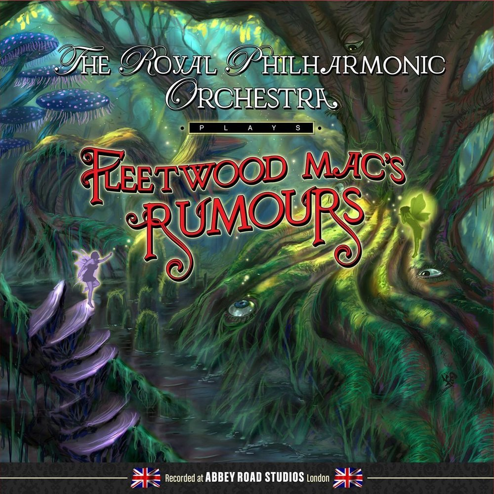 Royal Philharmonic Orchestra Plays Fleetwood Mac's Rumours