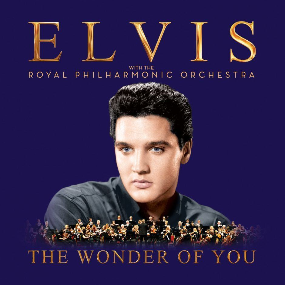 Elvis - The Wonder of You