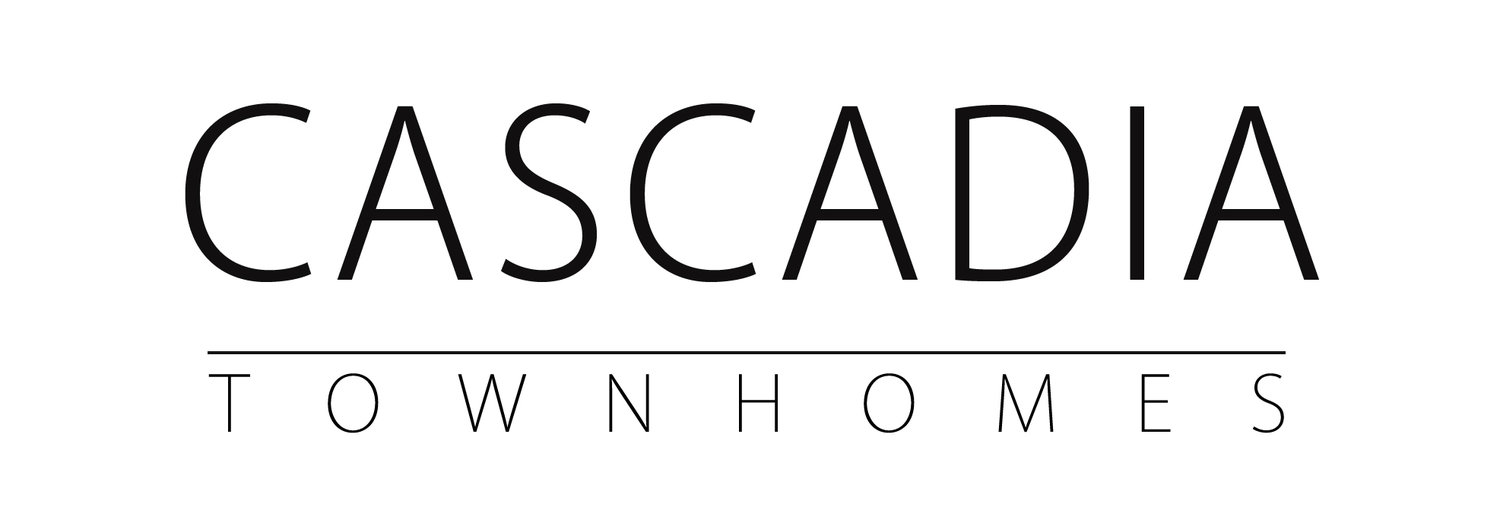 Cascadia Townhomes