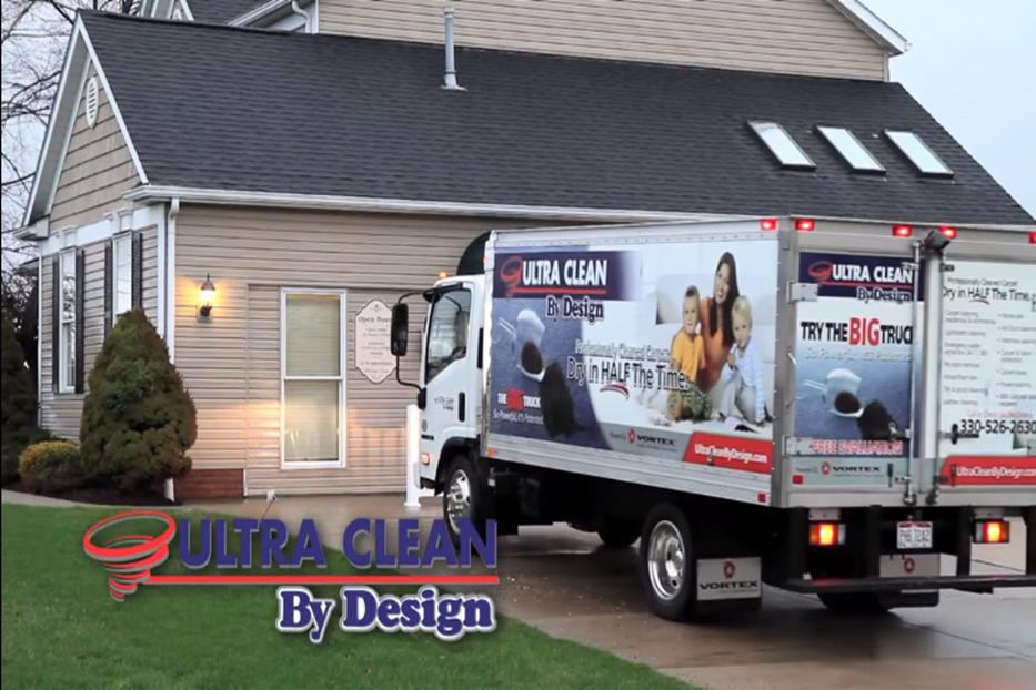 Ultra Clean -