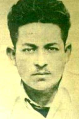 Juan Castillo Morales, Juan Soldado