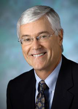 Thomas Quinn, Director of Center for Global Health