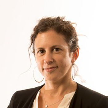 Jess Fanzo (BPD) PhD