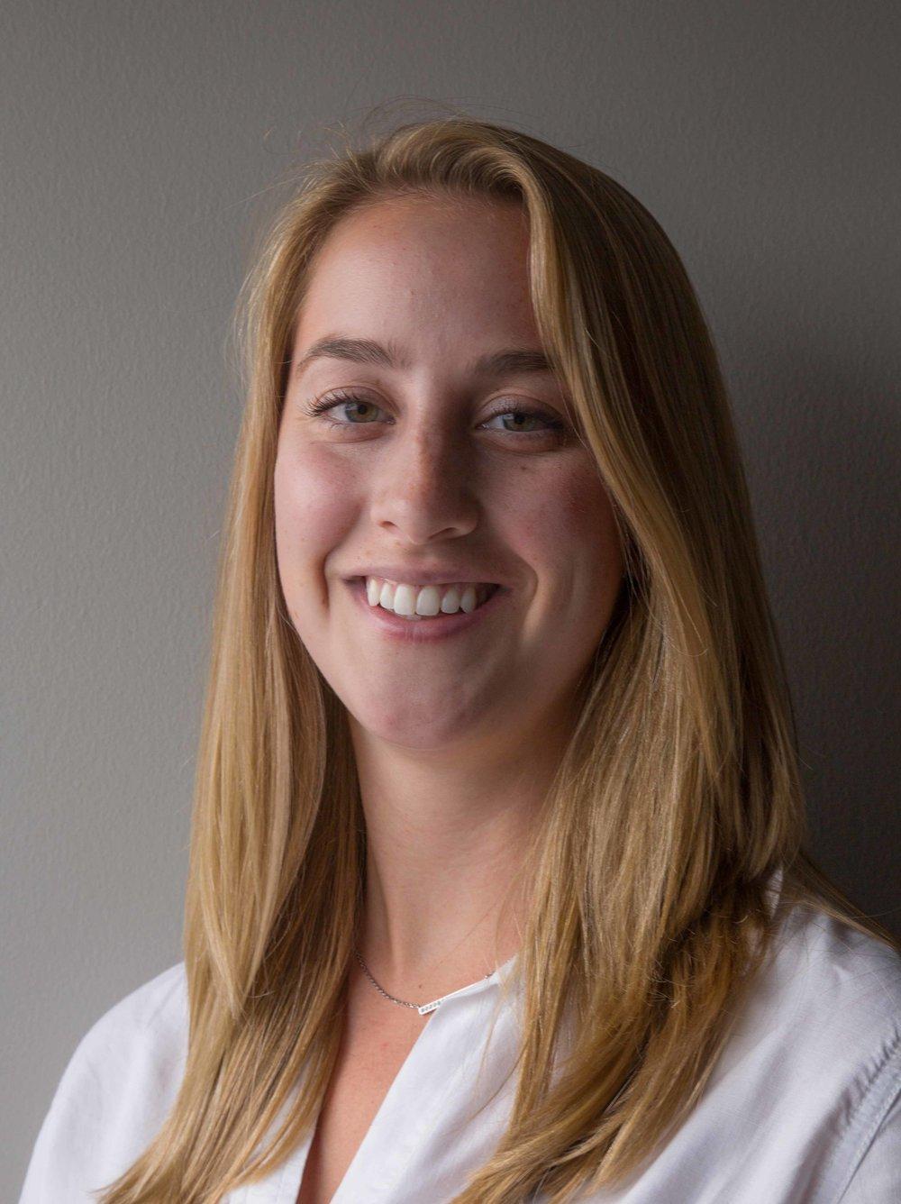 Abigail Reich, School of Public Health
