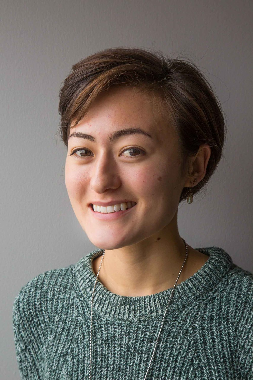Kimiko Van Wickle