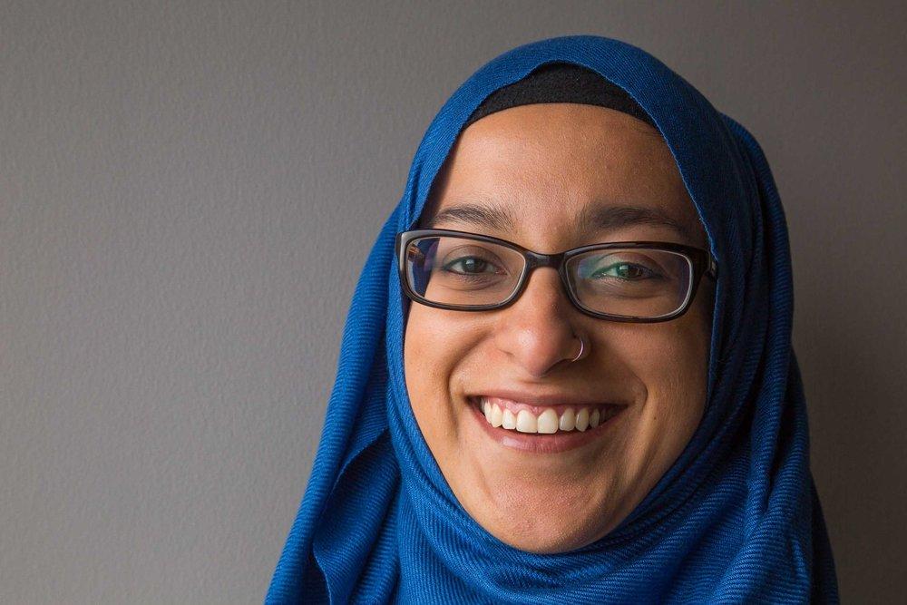 Yousra Yusuf, MPH