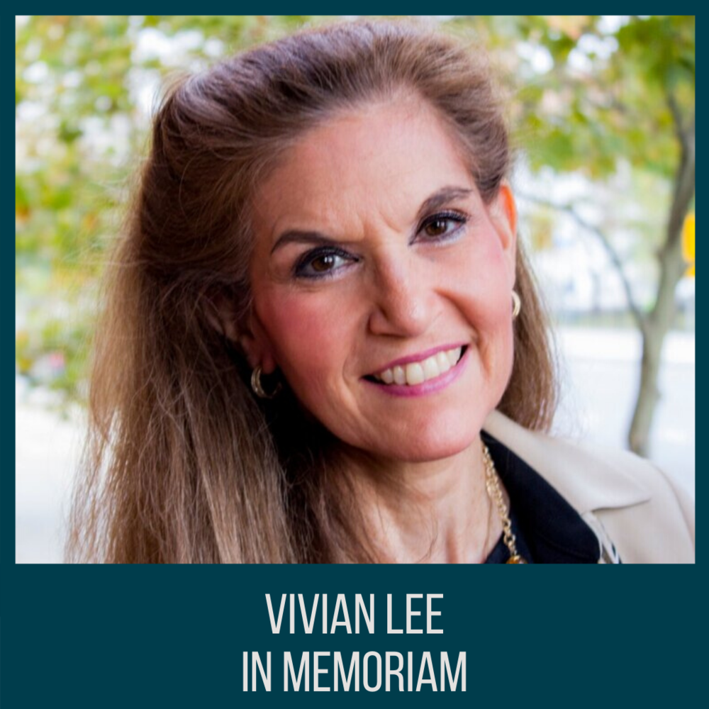 Vivian Lee, School of Education