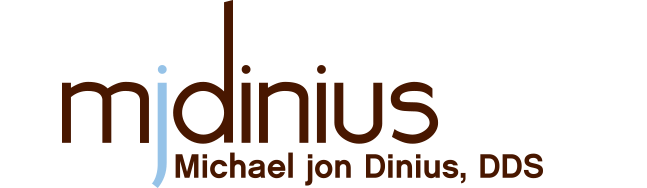 Michael Jon Dinius, DDS