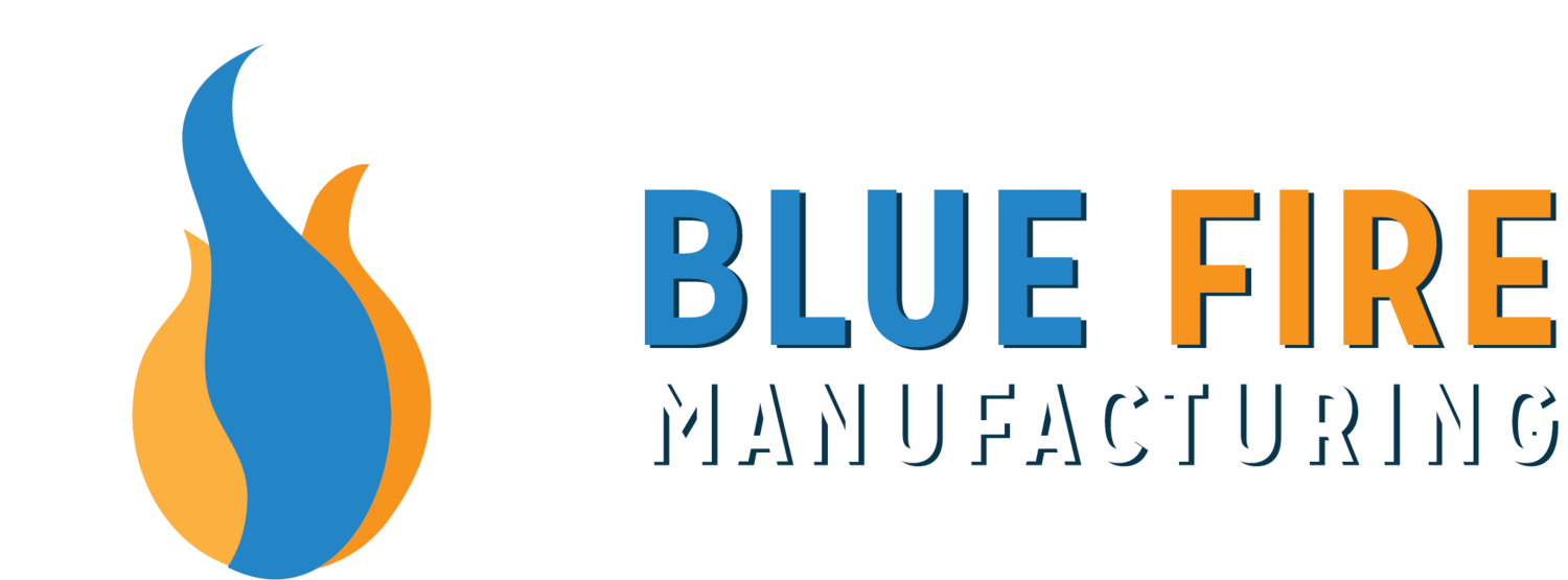 Blue Fire Manufacturing