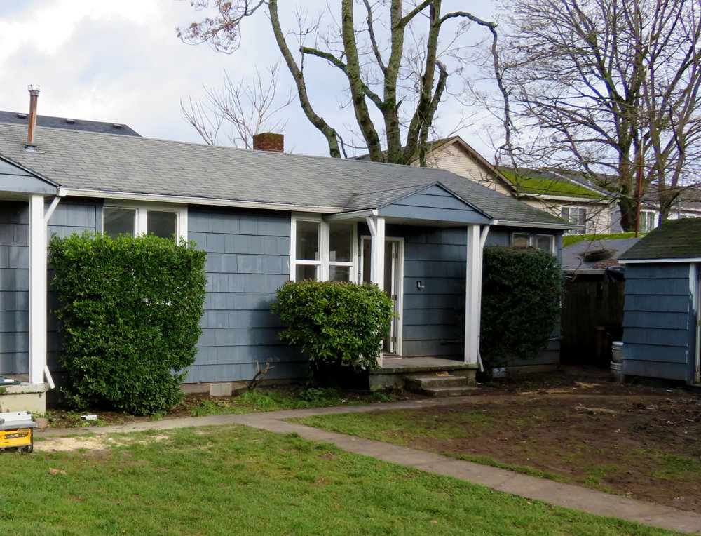 5821 SE Knapp, Portland, OR 97206