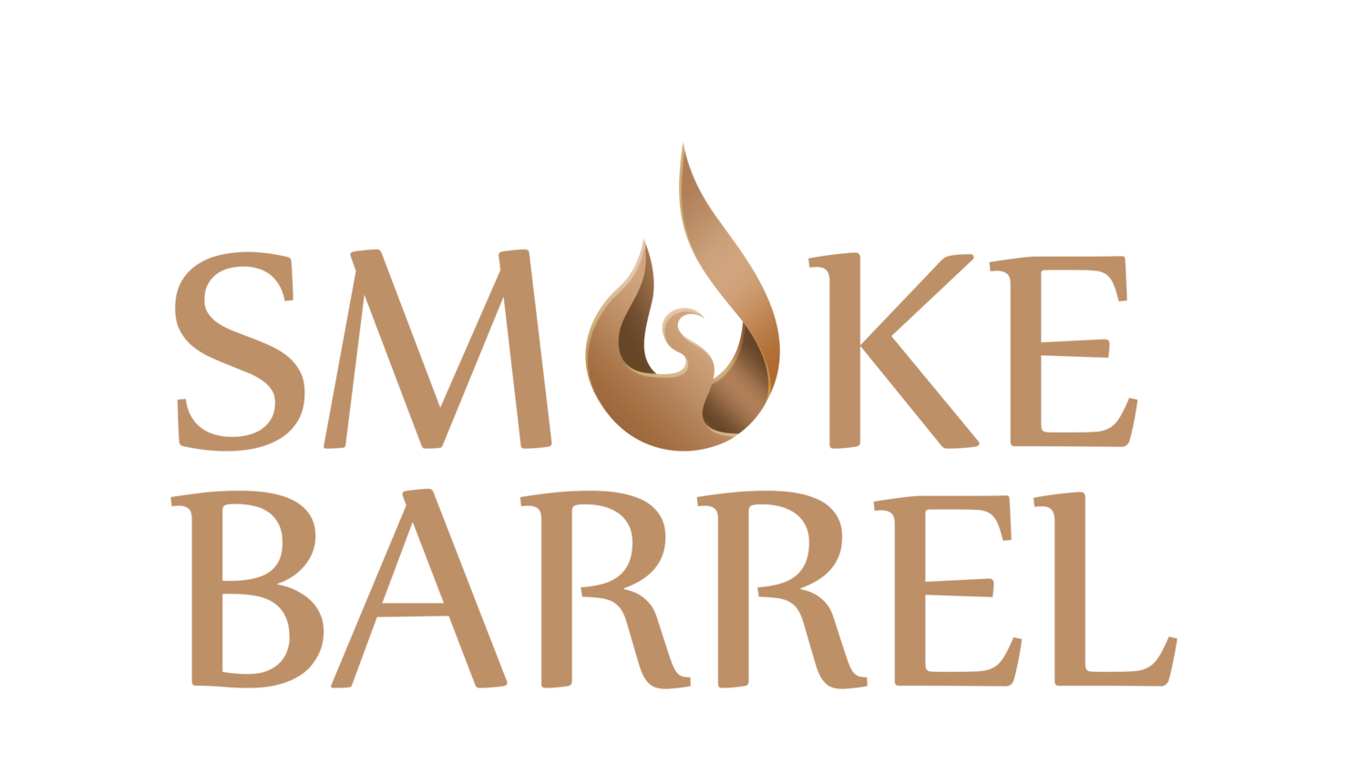 Smoke Barrel