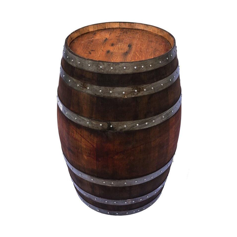finished wine barrel.JPG