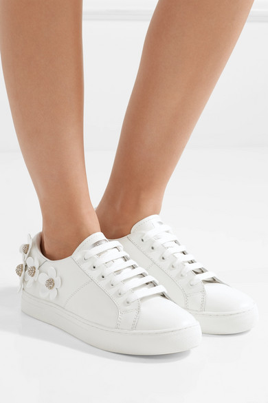 Marc Jacobs Daisy Sneakers$200 -