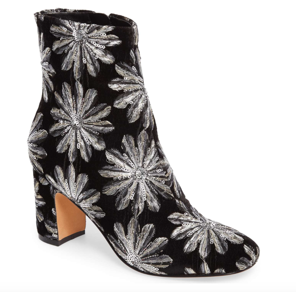 Mark Fisher Booties$212 on sale -