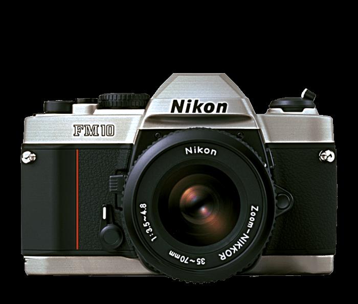 Nikon Film camera$500 -