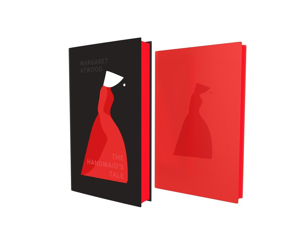 The Handmaid's Tale By Margaret Atwood$15 -