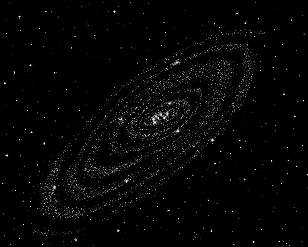Galaxy, Galaxy