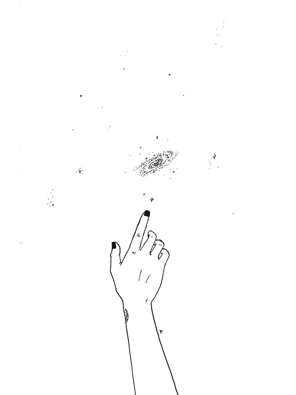 All the Stars are Closer