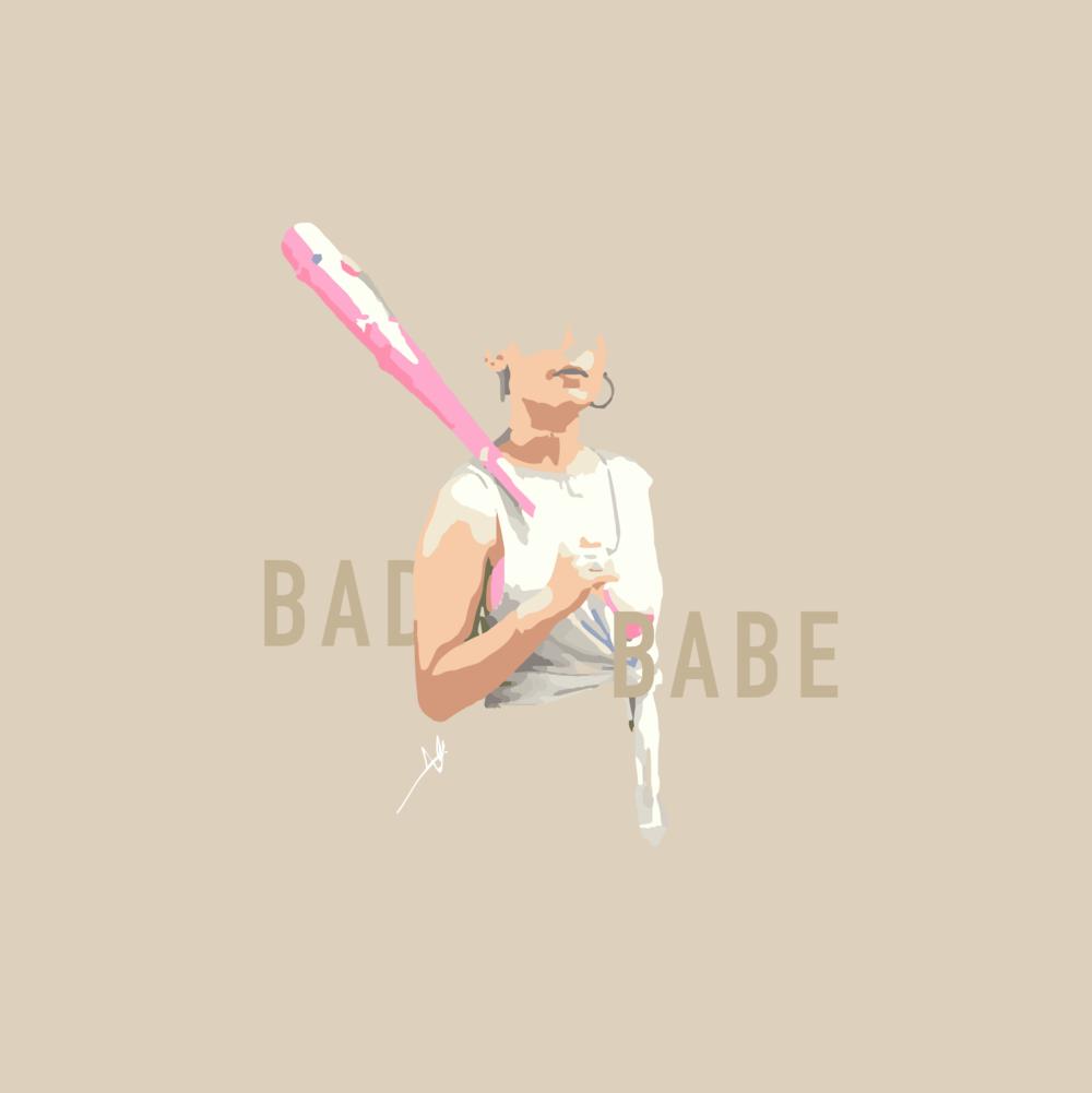Bad Babe 1