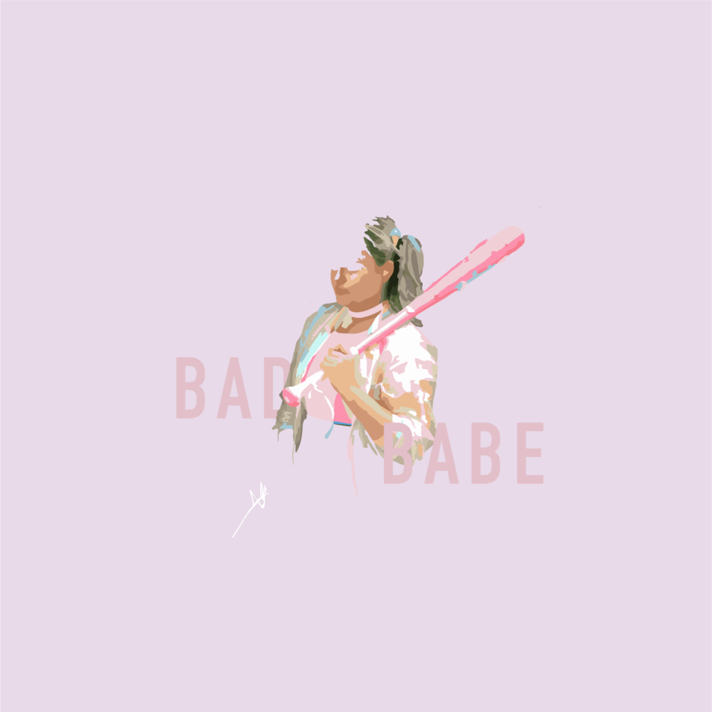 Bad Babe 2