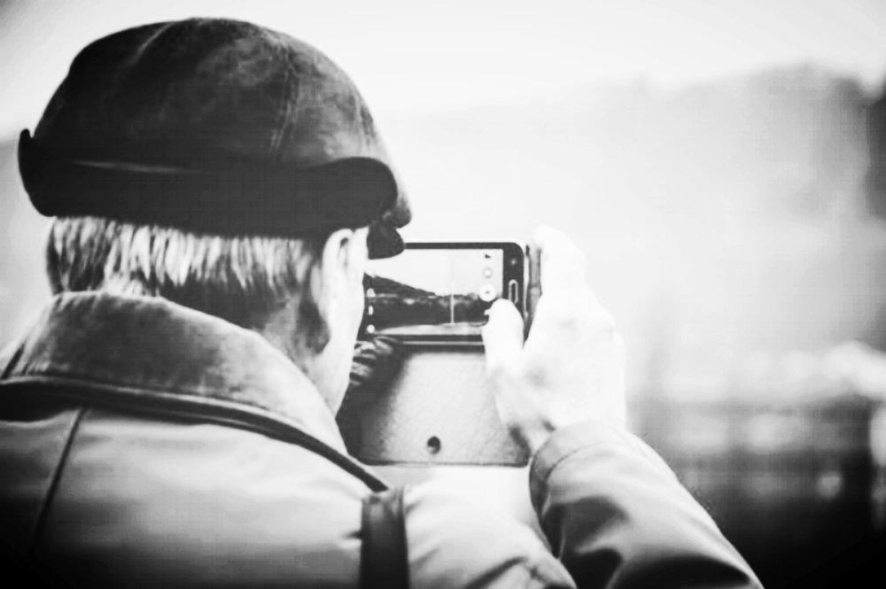 Aging Perspectives photography contest   - Contest ended December 13th 2017