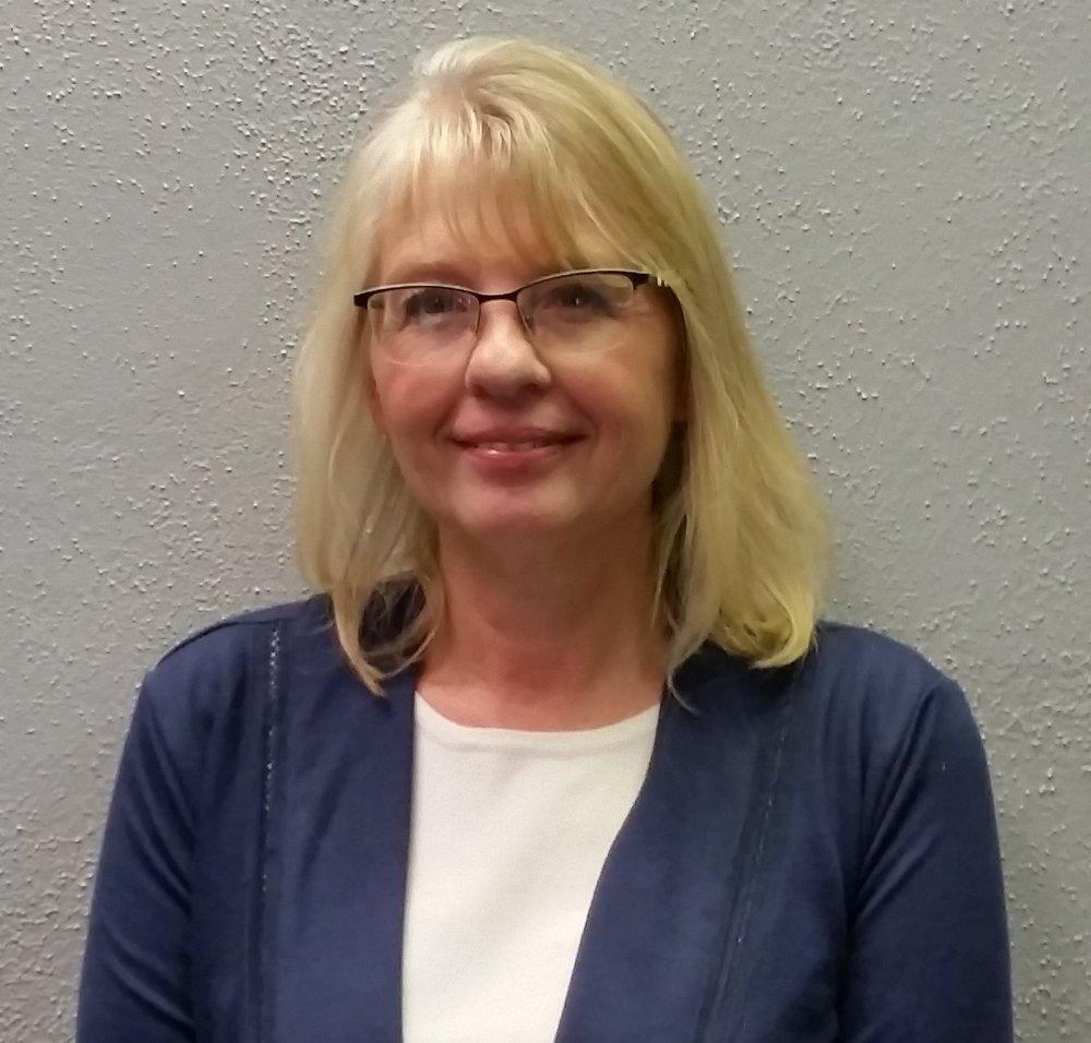 Karen Tveit - Senior Outreach & Counseling Specialist (Koochiching County)