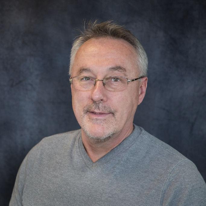 Lee Swenson - Senior LinkAge Line®Volunteer Coordinator