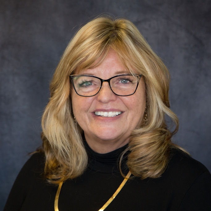 Aileen DeMenge, Secretary - Aitkin County