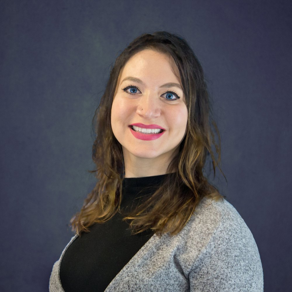 Laura Peterson - Pre-admission Screening Specialist (PAS)