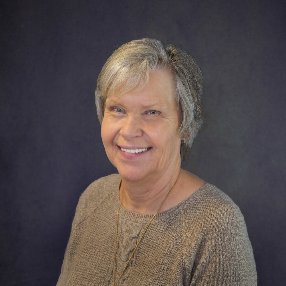 Karen Hanson - Information & Assistance Counseling Specialist