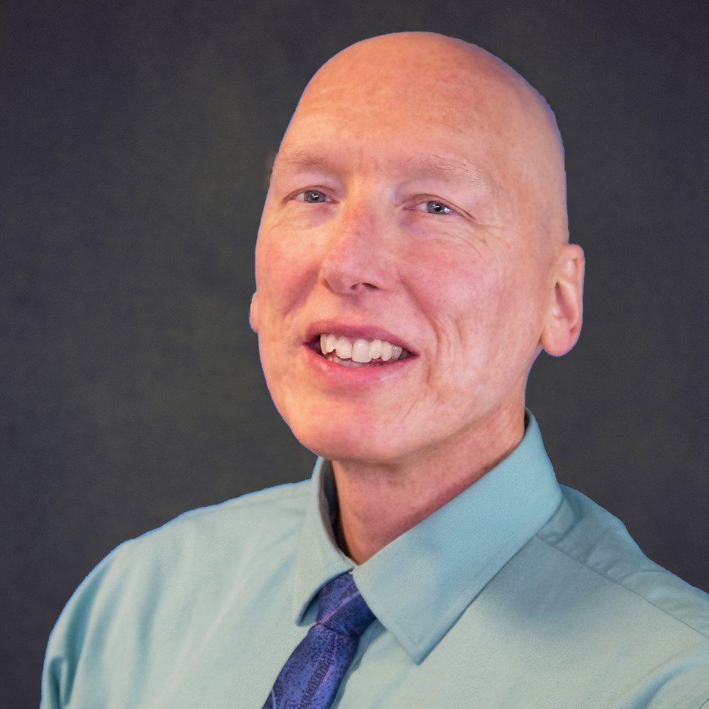 Michael Kruchten - Community Living Specialist
