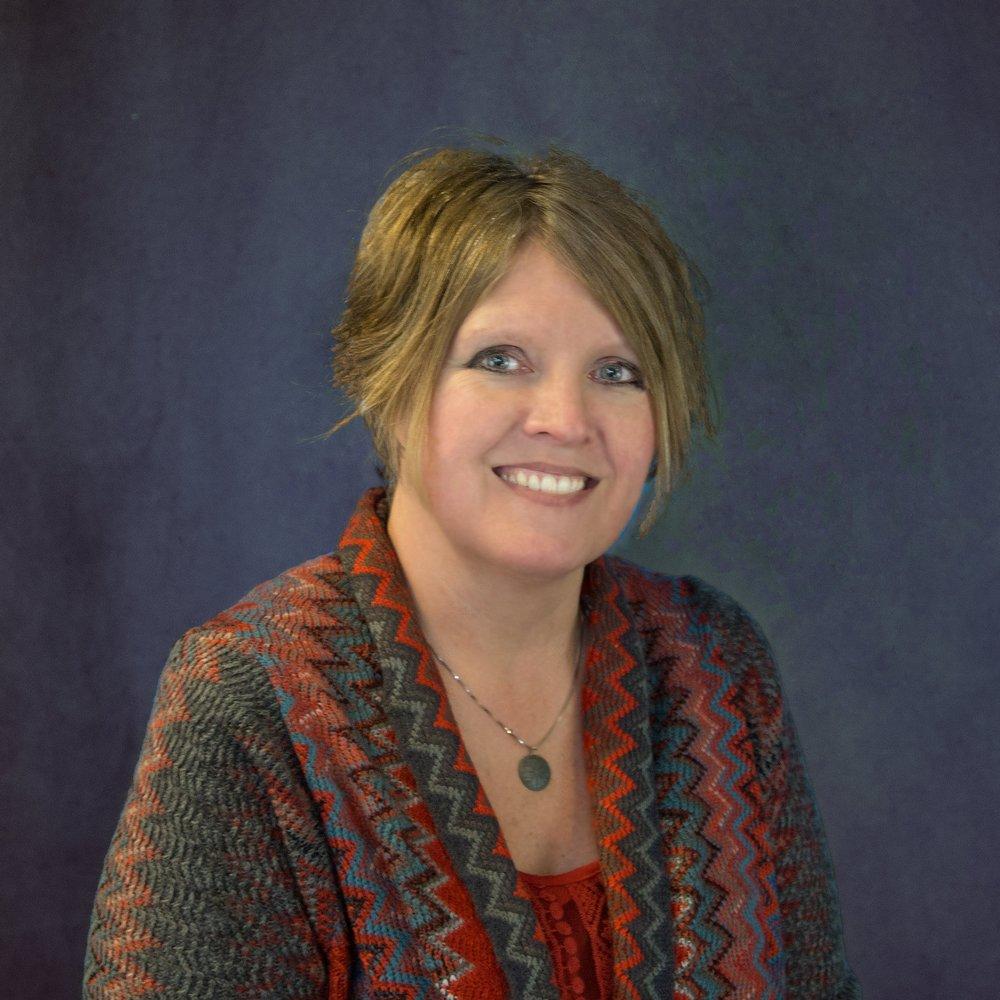 Allison Olson - Pre-admission Screening Specialist (PAS)