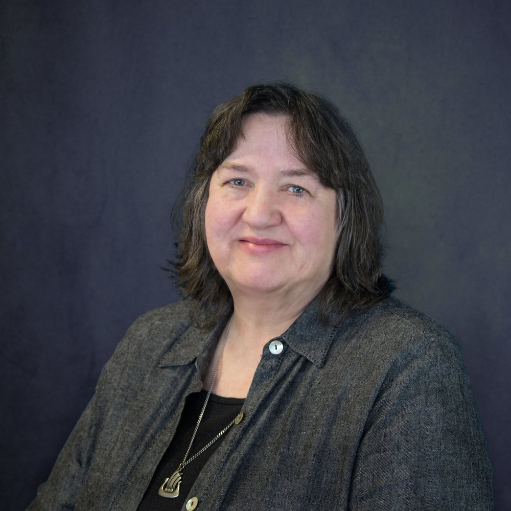 Gloria Walters - Information & Assistance Counseling Specialist