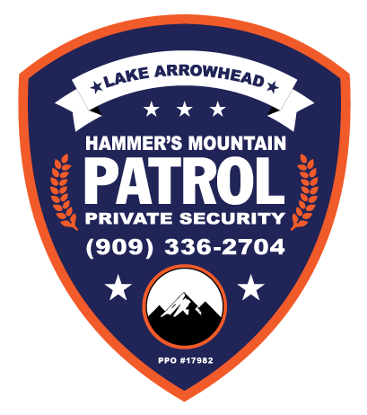 Hammer's Mountain Patrol-Private Security and Concierge Services Company
